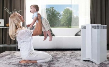 Choosing Highly Efficient Air Purifier Unit