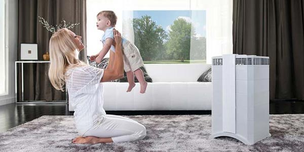 Choosing Highly Efficient Air Purifier Unit