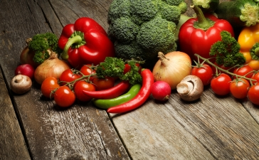 How To Incorporate Organic, Affordable Food Ingredients In Your Daily Diet?