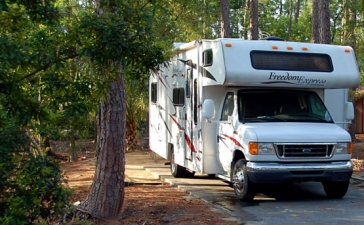 How To Prepare Yourself For An RV Lifestyle