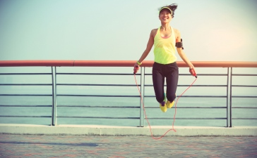 Why Travellers Should Bring Jump Rope