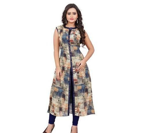6 Types Of Kurtis Your Wardrobe Deserves
