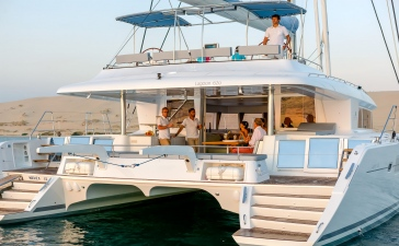 5 Things To Consider When Renting A Luxurious Yacht In Dubai