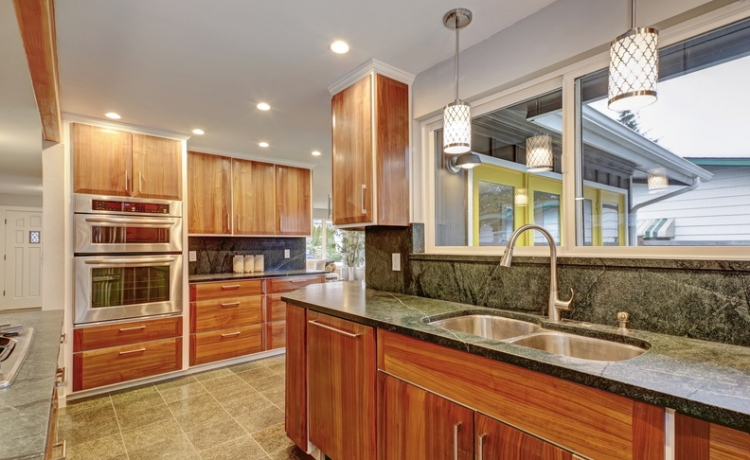 Adding Kitchen Cabinets To Enhance Your Kitchen Space