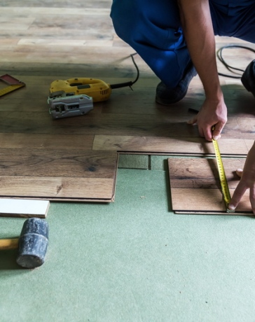 Available Repair Services For Your Wood Flooring