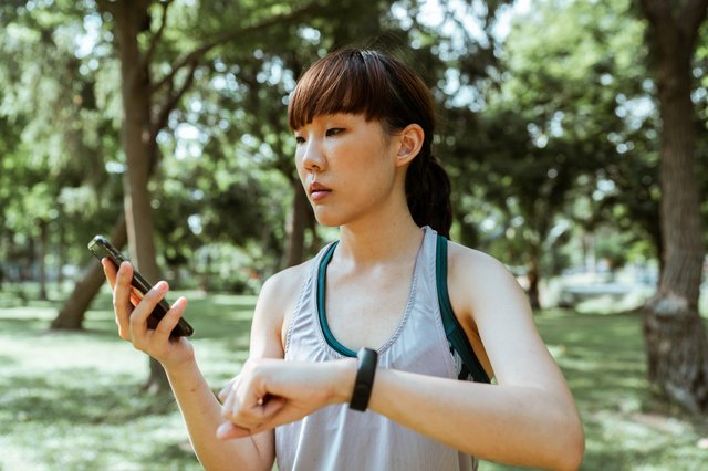 Is Wearable Technology The Key To Long-Term Fitness?