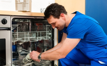 Common Problems With Dishwashers
