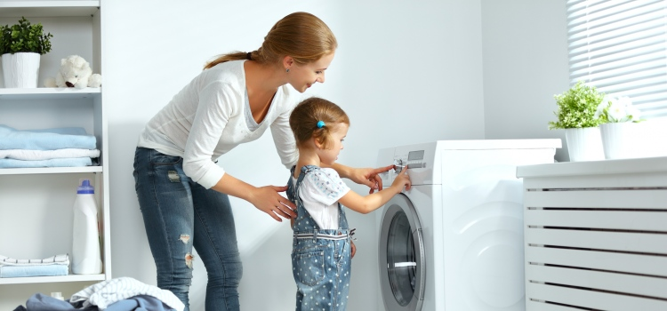 How To Choose The Proper Washing Machine?