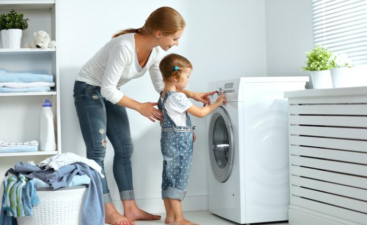 How To Choose The Proper Washing Machine?