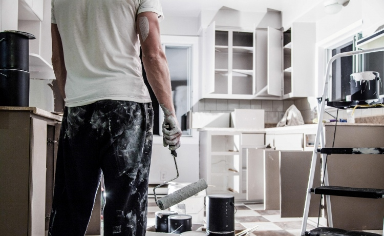 How To Maintain Your Privacy During House Renovation Project?