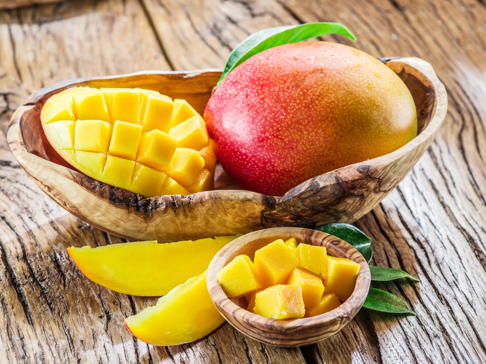 How To Tell That Your Fruits Are Perfectly Ripe?