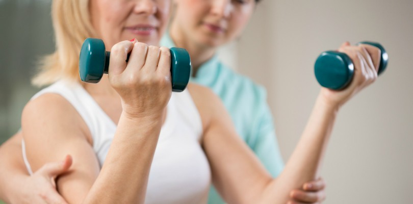 Lifestyle Modifications For Preventing Osteoporosis