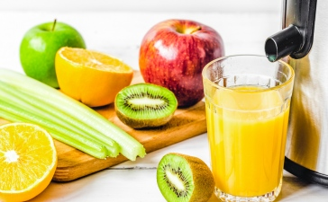 The Danger Of Processed Fruit Juice