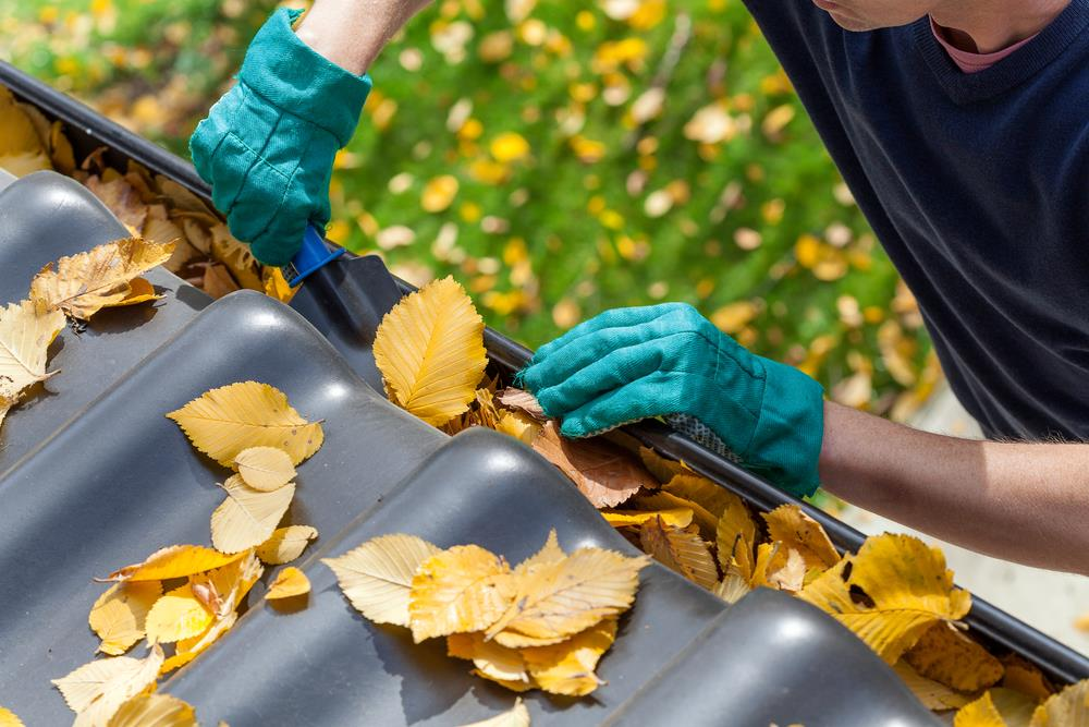Why A Functional Gutter Is Essential?