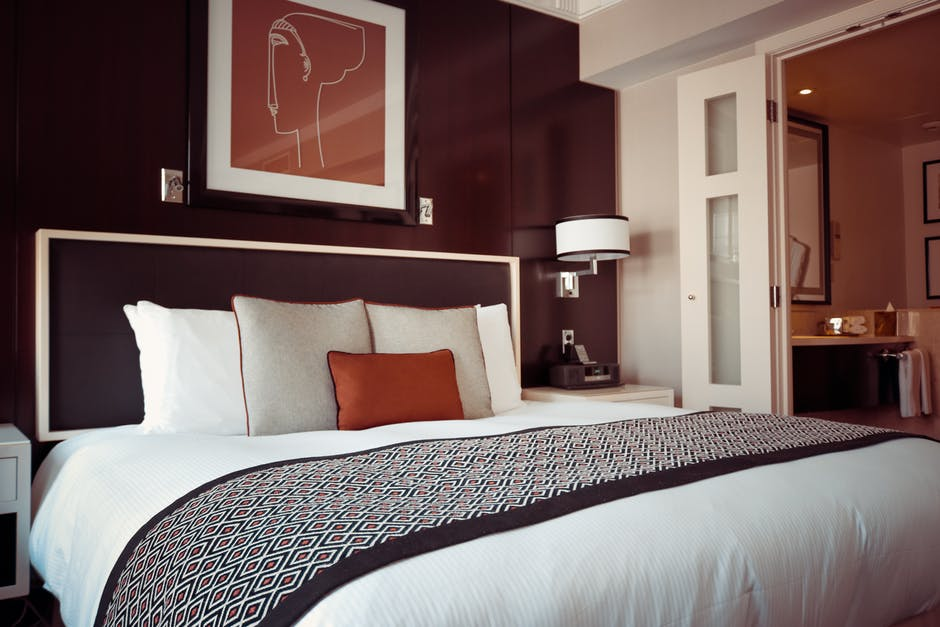 Beauty Beyond Simplicity: Augment Your Bed Space and Go Minimal
