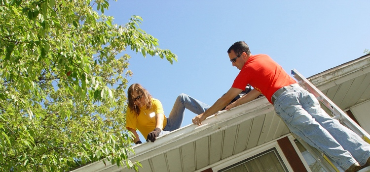 Leave The Leaves: 5 Transparent Ways Of Protecting Your Gutters