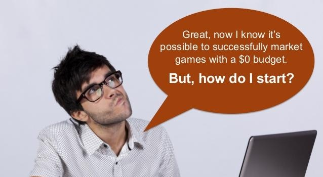 How To Successfully Market Your Indie Game On A Limited Budget
