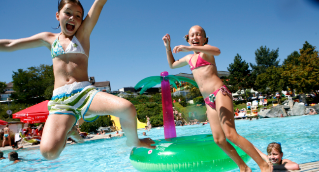 Specially For Moms: TOP 5 Family Friendly Resorts In Jamaica