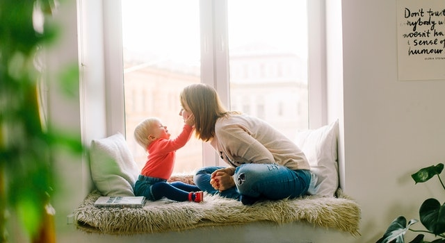 10 Steps For Healthy Toddlers