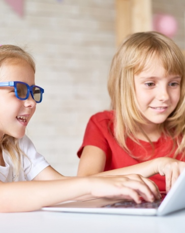 How Online Learning Games For Kids Can Benefit Your Children?